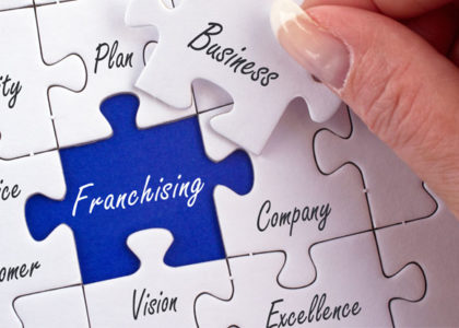 Development of European franchises in Russia